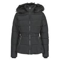 material Women Duffel coats Kaporal LALAO Black