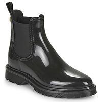 Shoes Women Wellington boots Lemon Jelly BLOCK Black
