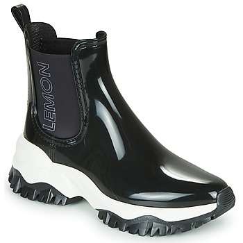 Shoes Women Wellington boots Lemon Jelly JAYDEN Black