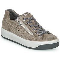 Shoes Women Low top trainers IgI&CO DONNA AVA Grey