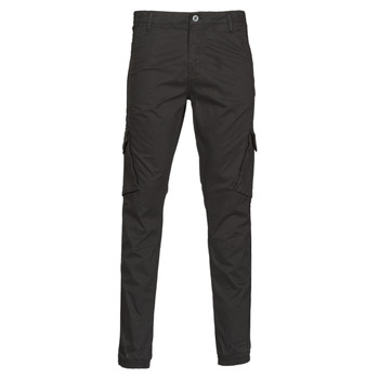 material Men 5-pocket trousers Teddy Smith BATTLE Black