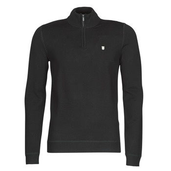 material Men jumpers Teddy Smith P-ROBIN Black