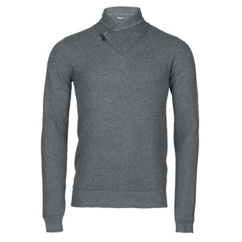 material Men jumpers Teddy Smith P-SIMON Black