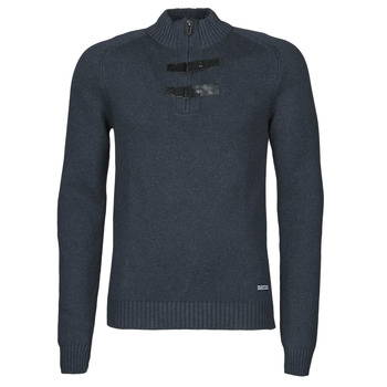 material Men jumpers Teddy Smith PARBOUR 3 Marine