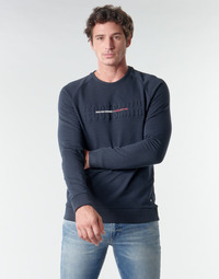 material Men sweaters Teddy Smith S-GORDON RC Marine