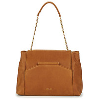 Bags Women Shoulder bags Nat et Nin ROXANE Camel