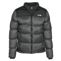 material Duffel coats Schott UTAH Grey