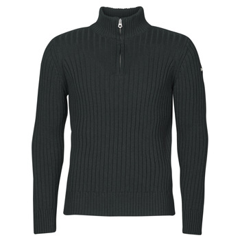 material Men jumpers Schott PLECORAGE2 Black