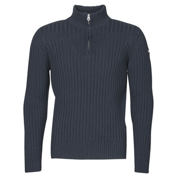 material Men jumpers Schott PLECORAGE2 Marine