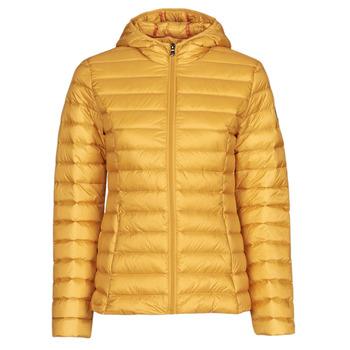 material Women Duffel coats JOTT CLOE Yellow