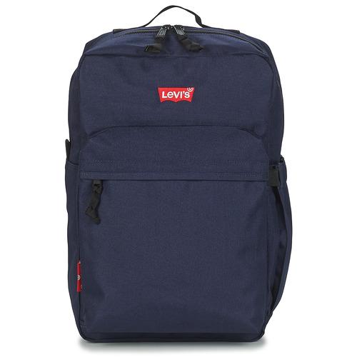 Bags Rucksacks Levi's LEVI'S L PACK STANDARD Blue