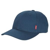 Accessorie Men Caps Levi's CLASSIC TWILL RED CAP Blue