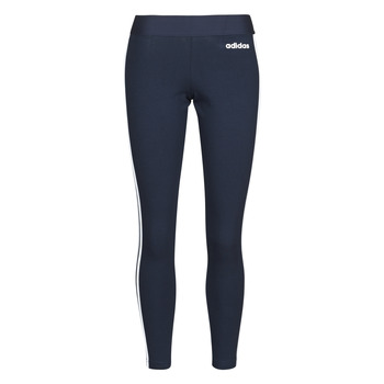 material Women leggings adidas Performance W E 3S TIGHT Ink