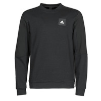 material Men sweaters adidas Performance MHS Crew STA Black