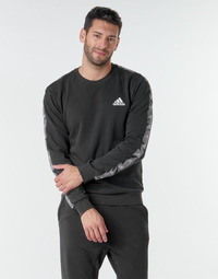 material Men sweaters adidas Performance M E TPE SWT Black