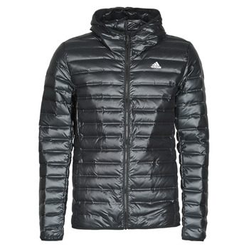 material Men Duffel coats adidas Performance Varilite Ho Jkt Black