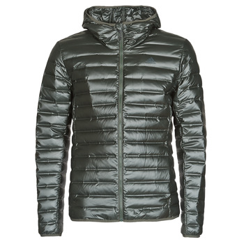 material Men Duffel coats adidas Performance Varilite Ho Jkt Grey