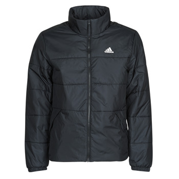 material Men Duffel coats adidas Performance BSC 3S INS JKT Black