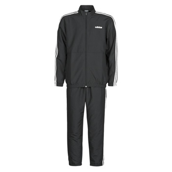 material Men Tracksuits adidas Performance MTS 3S WV C Black