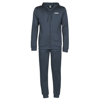 material Men Tracksuits adidas Performance MTS LIN FT HOOD Ink