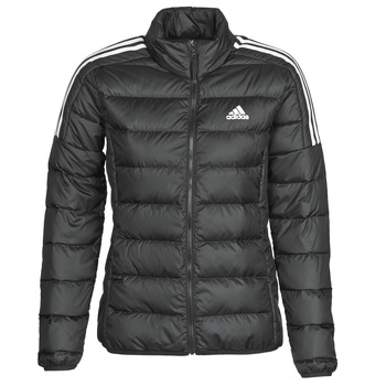 material Women Duffel coats adidas Performance W ESS DOWN JKT Black