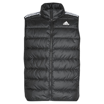 material Men Duffel coats adidas Performance ESS DOWN VEST Black