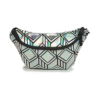 Bags Bumbags adidas Originals WAISTBAG 3D Silver