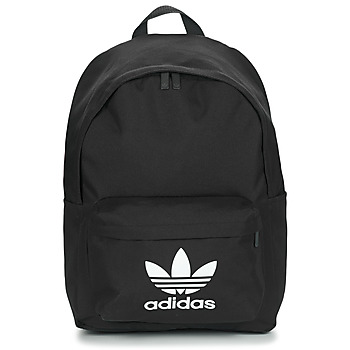Bags Rucksacks adidas Originals AC CLASSIC BP Black