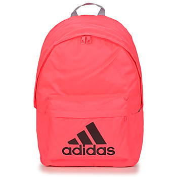 Bags Women Rucksacks adidas Performance CLASSIC BP BOS Pink