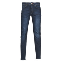 material Men slim jeans Petrol Industries SEAHAMCLASSIC Blue / Dark