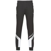 material Men Tracksuit bottoms Puma BMW MMS MCS SWEAT PANTS SLIM FIT Black