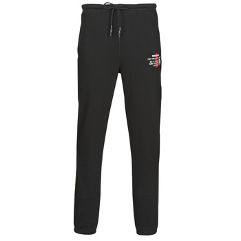 material Men Tracksuit bottoms Diesel UMLB-PETER Black