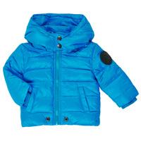 material Boy Duffel coats Diesel JSMITHYAWH Blue