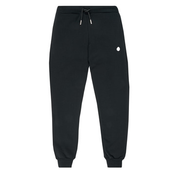 material Boy Tracksuit bottoms Diesel PWOLLY Black