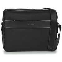 Bags Messenger bags David Jones 799904 Black