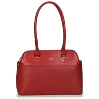 Bags Women Shoulder bags David Jones CM5870 Red