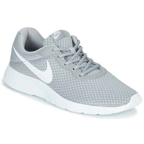 Nike TANJUN Grey / White - Fast