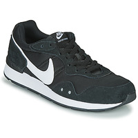 Shoes Men Low top trainers Nike VENTURE RUNNER Black / White