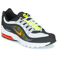 Shoes Men Low top trainers Nike AIR MAX VG-R Black / White / Orange