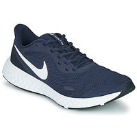 Shoes Men Multisport shoes Nike REVOLUTION 5 Blue