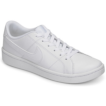 Shoes Women Low top trainers Nike COURT ROYALE 2 White