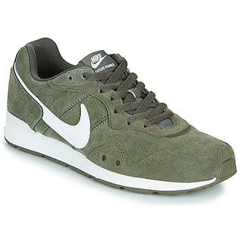 Shoes Men Low top trainers Nike VENTURE RUNNER SUEDE Kaki