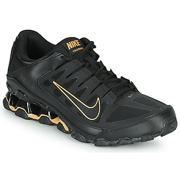 Shoes Men Fitness / Training Nike REAX 8 TR Black / Gold