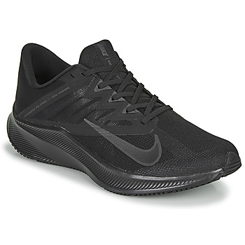 Shoes Men Running shoes Nike QUEST 3 Black