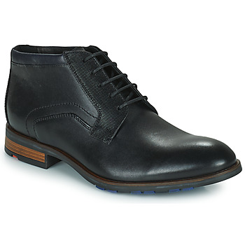 Shoes Men Mid boots Lloyd  Black