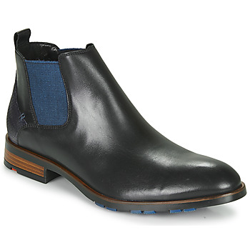 Shoes Men Mid boots Lloyd JASER Black