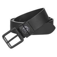 Accessorie Men Belts Diesel LAMON Black