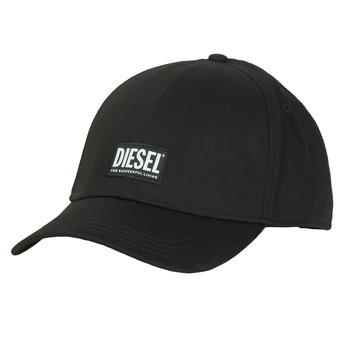Accessorie Men Caps Diesel CORRY CAPPELLO Black