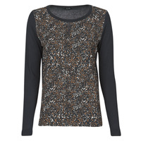 material Women jumpers One Step FR18021 Black