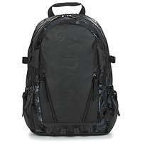 Bags Rucksacks Superdry HARBOUR TARP BACKPACK Black